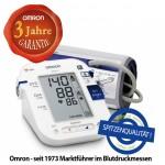 Blutdruckmessgerät OMRON M10-IT (30 % Rabatt) inkl. zwei Geschenke