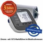 Blutdruckmessgerät OMRON M8 RC