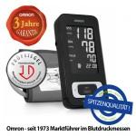 Blutdruckmessgerät OMRON MIT Elite Plus